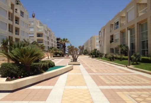 דירה למכירה במרינה הרצליה פיתוח - נכס מספר 1008